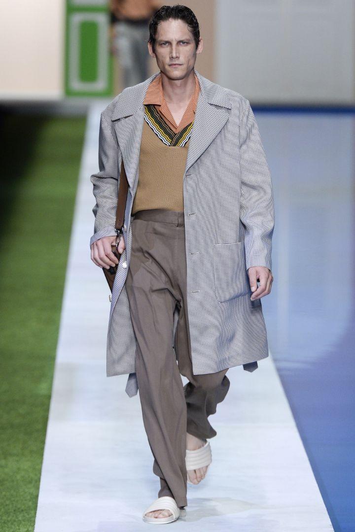 Fendi Menswear SS 2017 Milan (1)