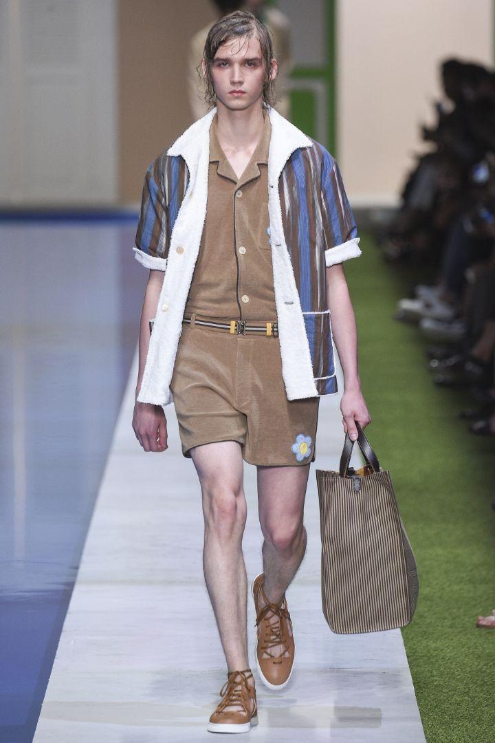 Fendi Menswear SS 2017 Milan (15)
