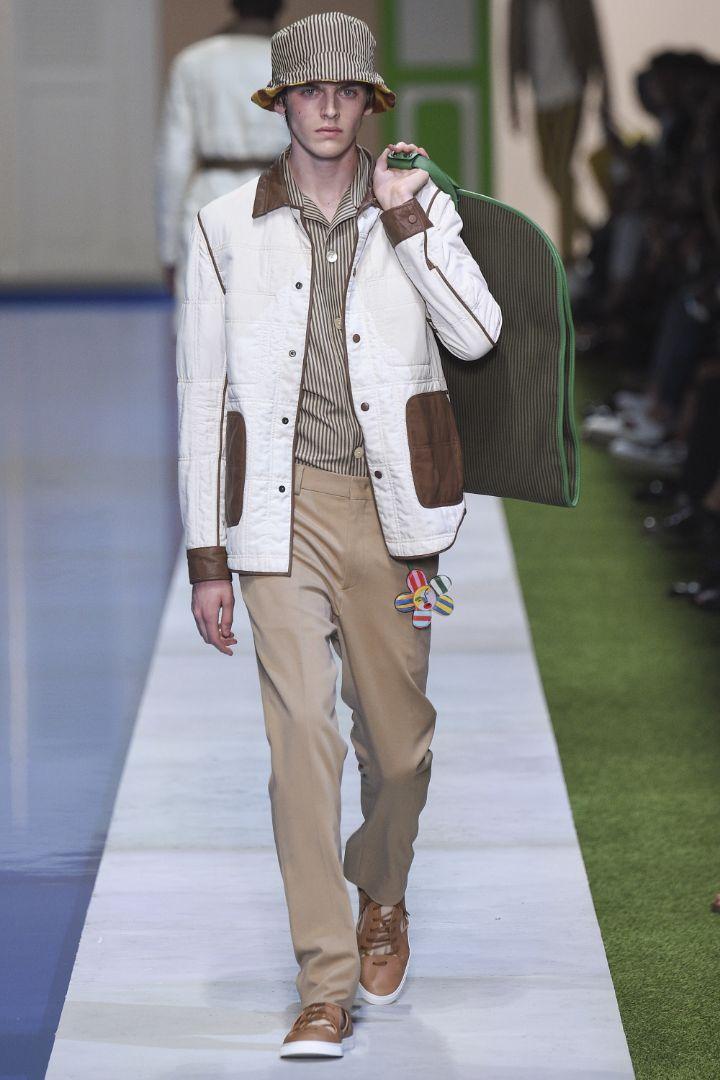 Fendi Menswear SS 2017 Milan (25)