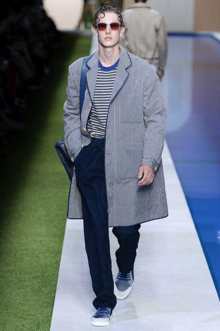 Fendi Menswear SS 2017 Milan (30)