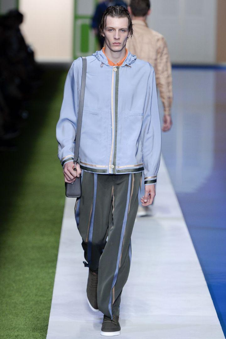 Fendi Menswear SS 2017 Milan (37)