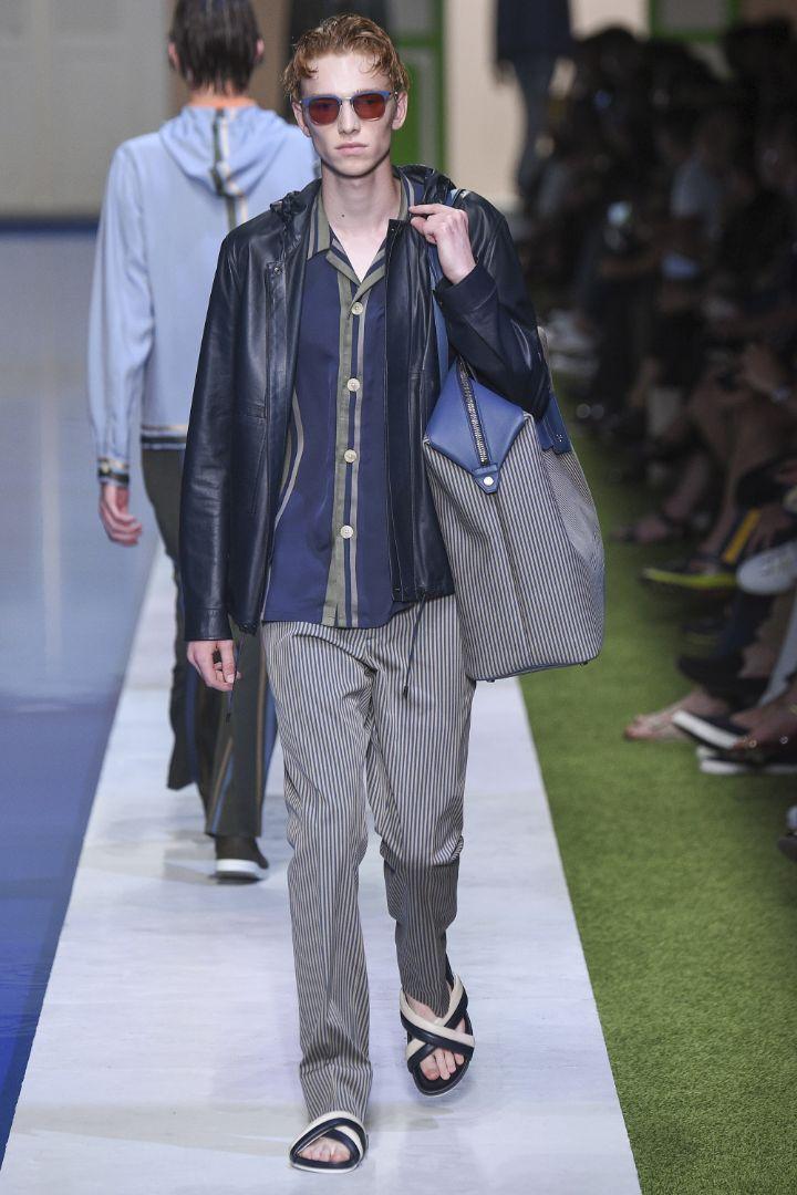 Fendi Menswear SS 2017 Milan (38)