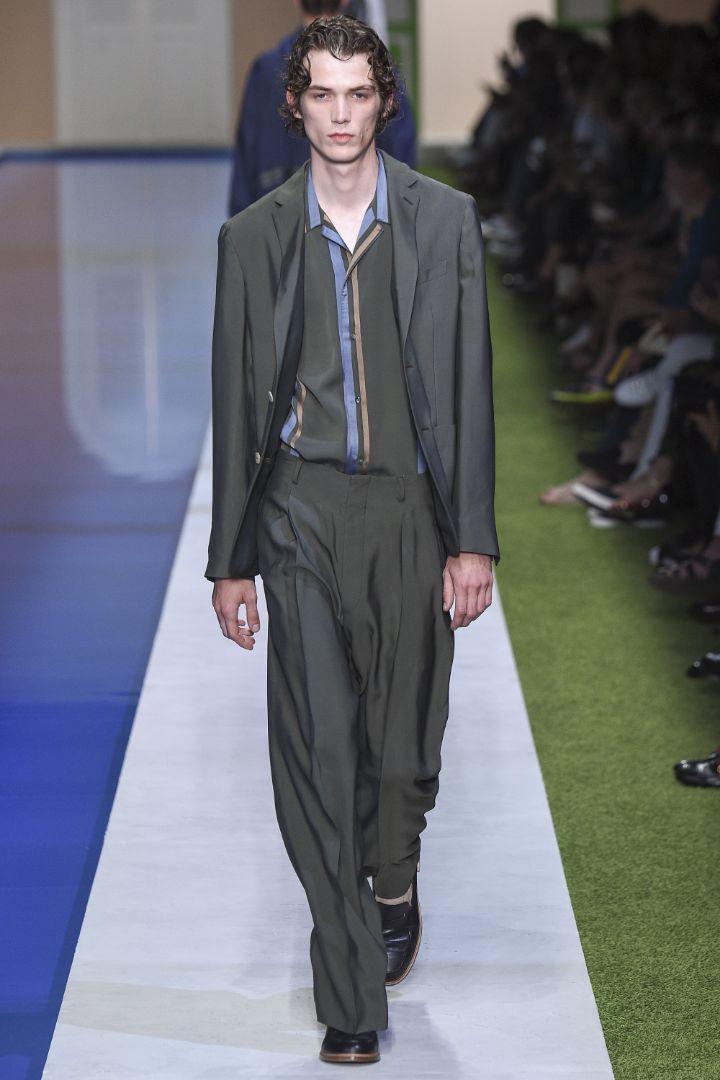 Fendi Menswear SS 2017 Milan (39)