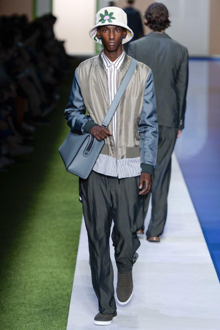 Fendi Menswear SS 2017 Milan (42)