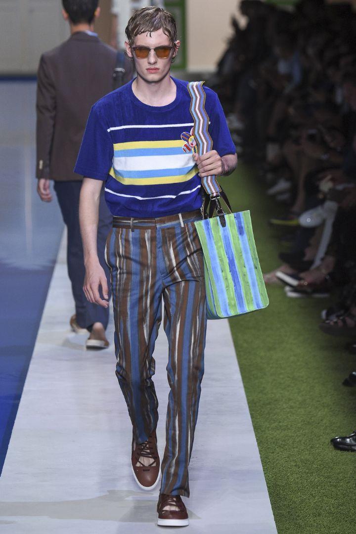 Fendi Menswear SS 2017 Milan (46)