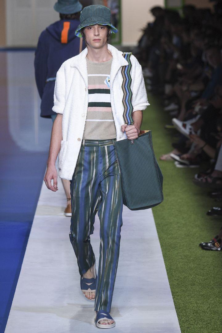 Fendi Menswear SS 2017 Milan (50)