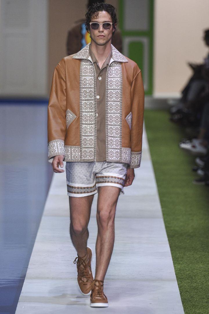 Fendi Menswear SS 2017 Milan (51)