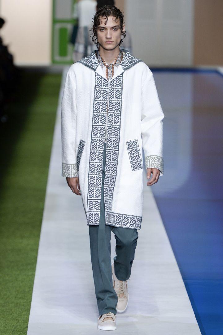 Fendi Menswear SS 2017 Milan (52)