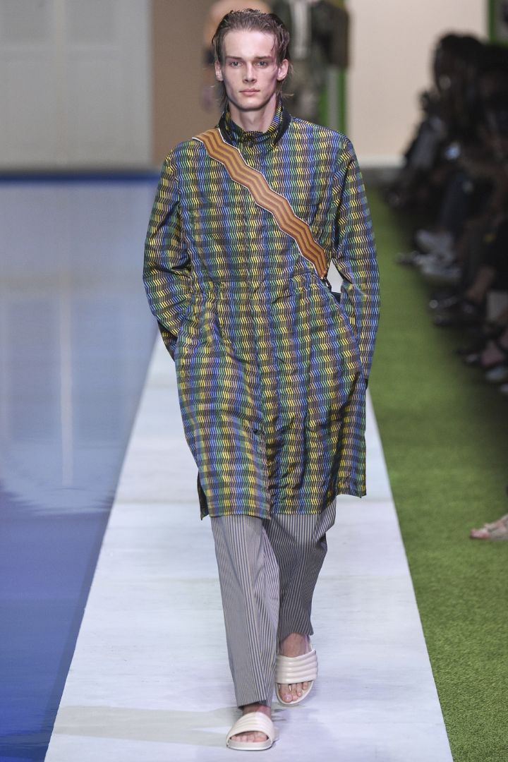 Fendi Menswear SS 2017 Milan (6)