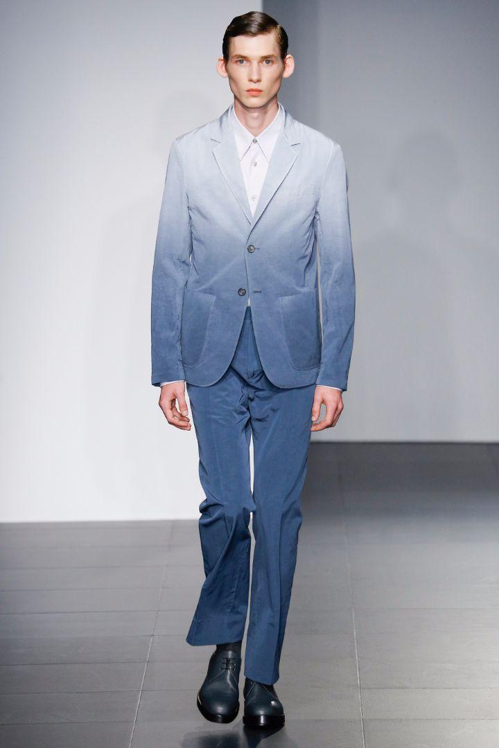Jil Sander Menswear SS 2016 Milan (12)