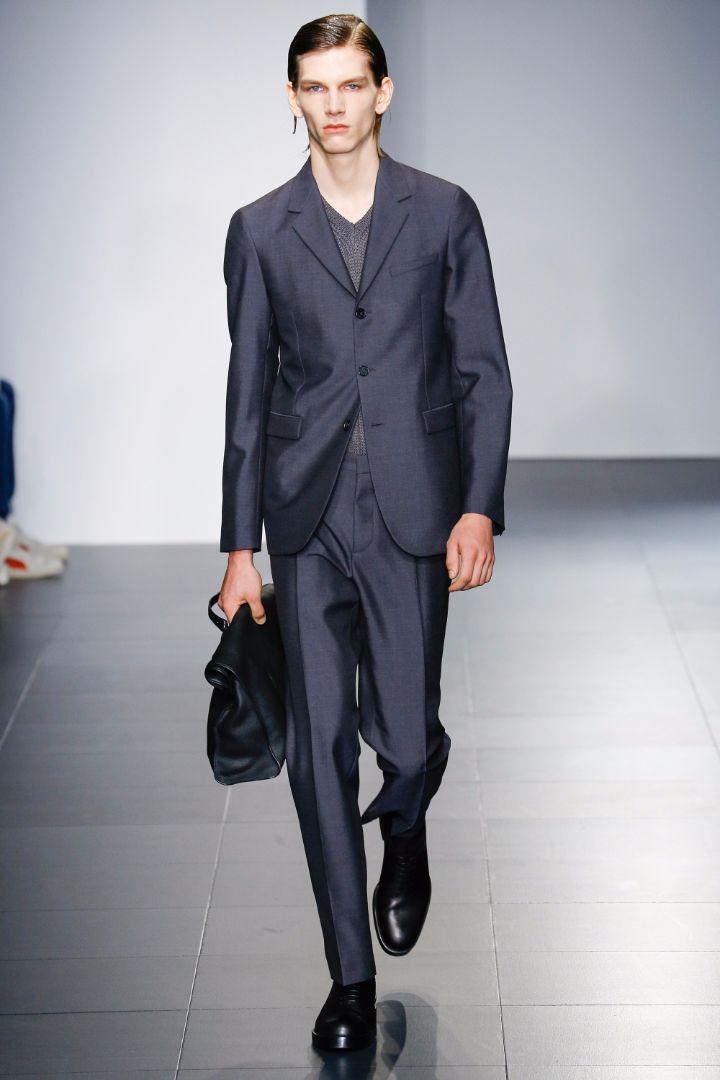 Jil Sander Menswear SS 2016 Milan (21)