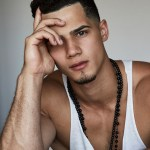 Jordan Torres by Greg Vaughan