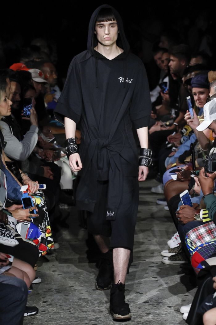 KTZ Menswear SS 2017 London (17)