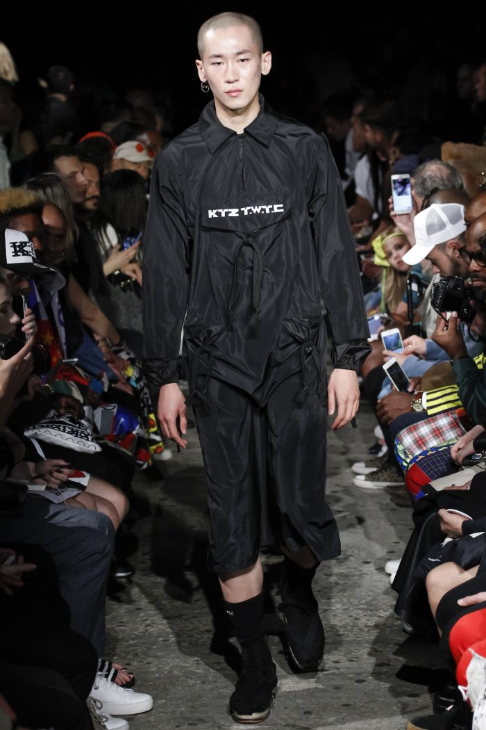 KTZ Menswear SS 2017 London (37)