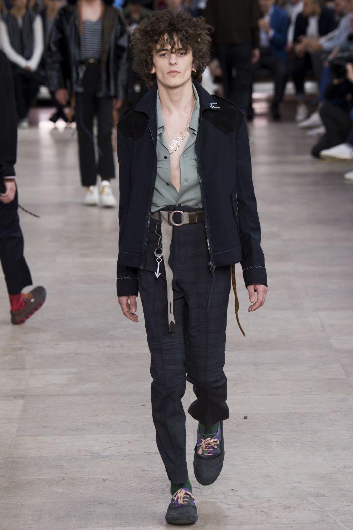 Lanvin Menswear SS 2017 Paris (26)