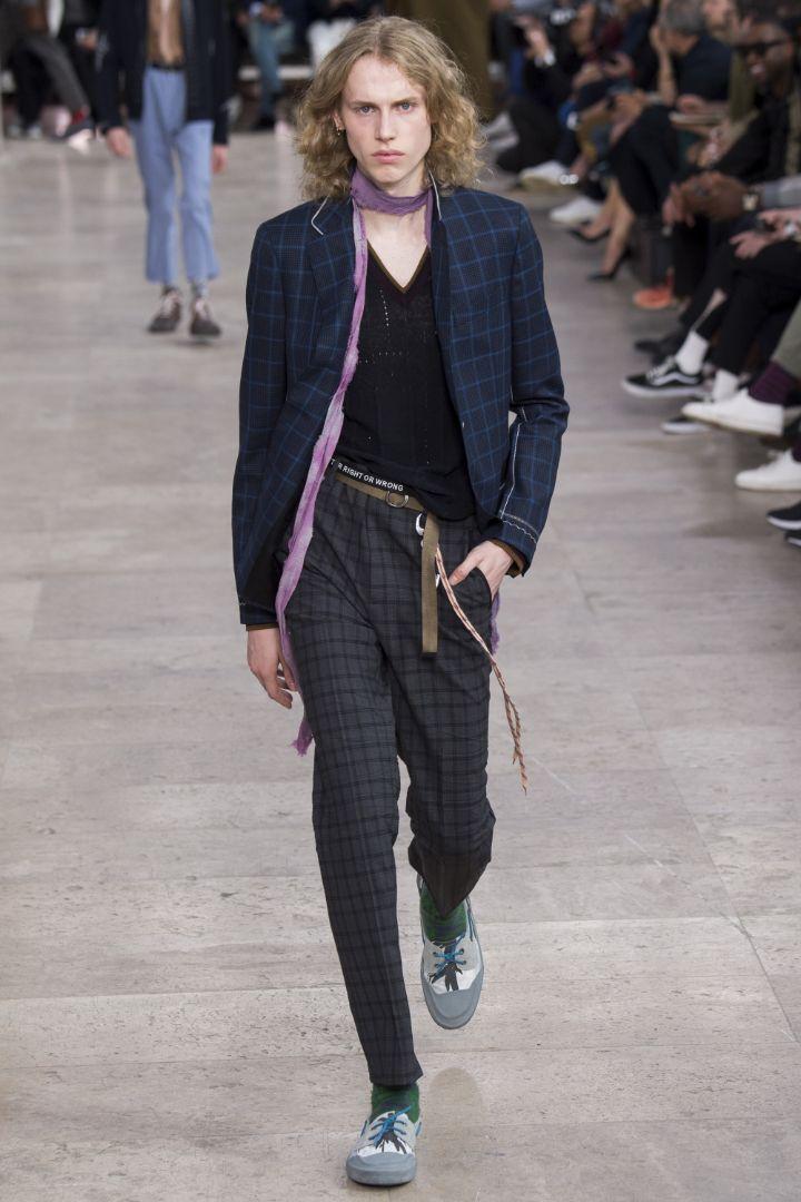 Lanvin Menswear SS 2017 Paris (34)