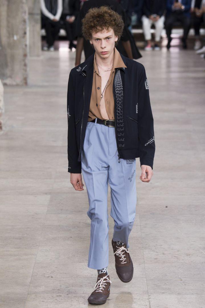 Lanvin Menswear SS 2017 Paris (35)