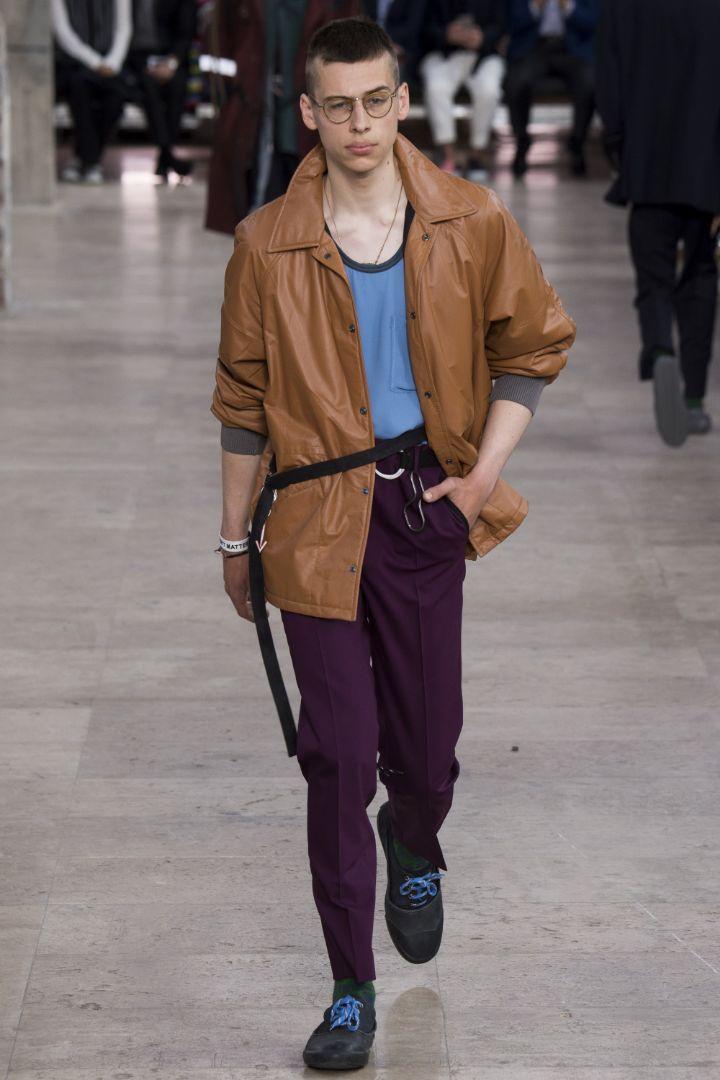 Lanvin Menswear SS 2017 Paris (38)