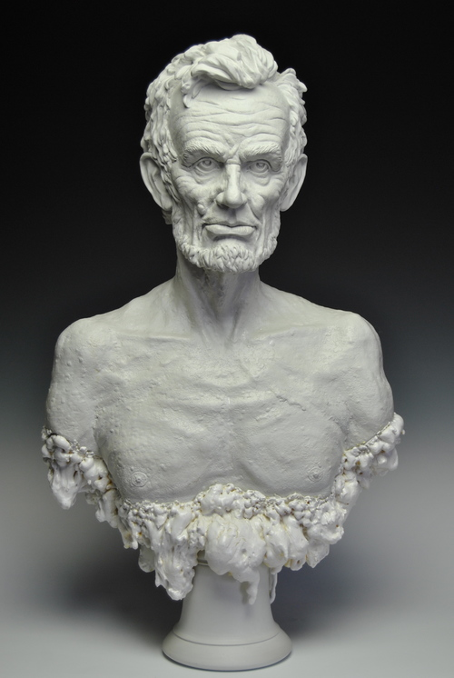 Lincoln Vignette by Linda Cordell (1)