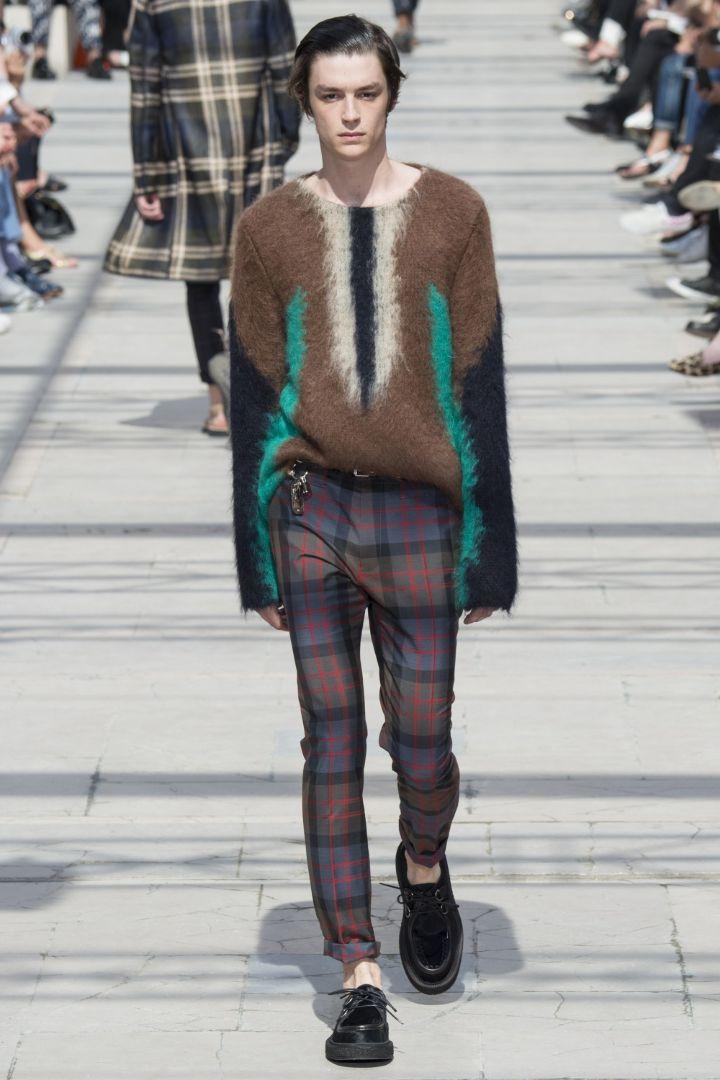 Louis Vuitton Menswear SS 2017 Paris (23)