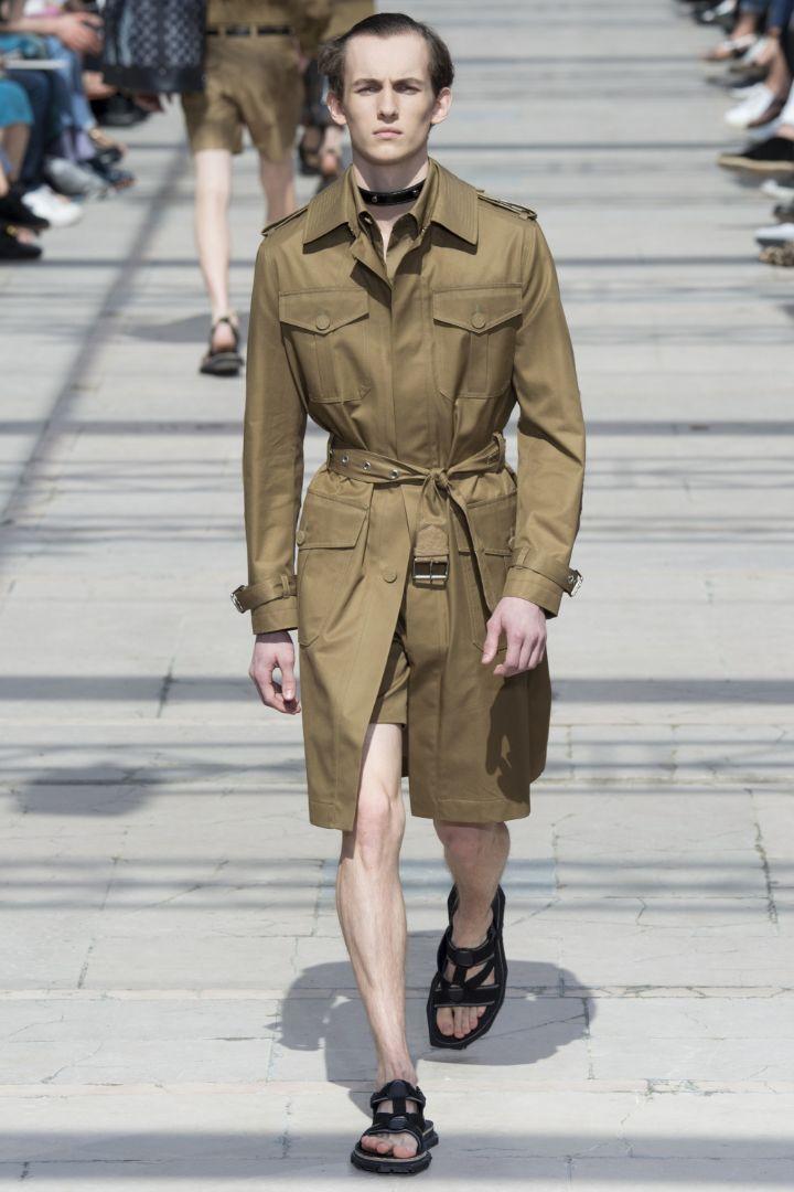 Louis Vuitton Menswear SS 2017 Paris (30)