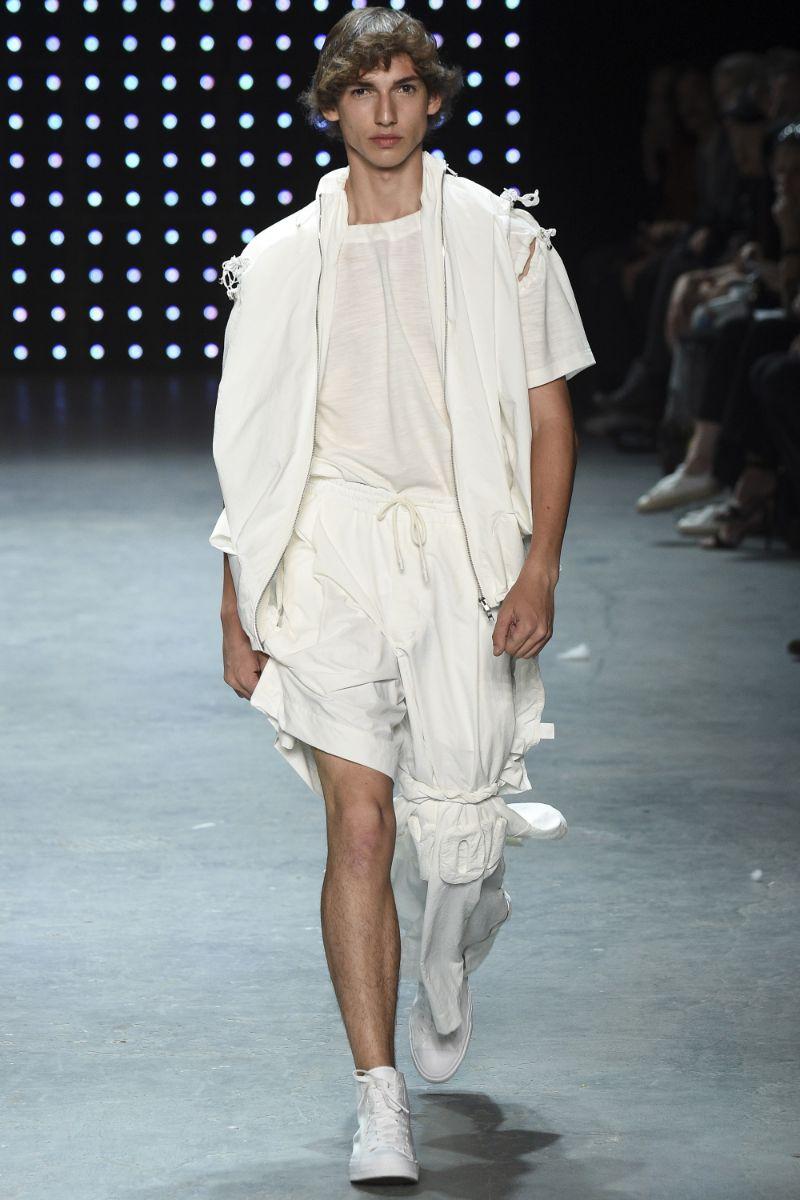 MAN Showcase Menswear SS 2017 London (16)