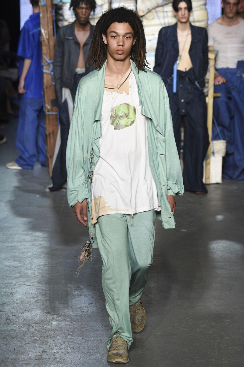 MAN Showcase Menswear SS 2017 London (5)