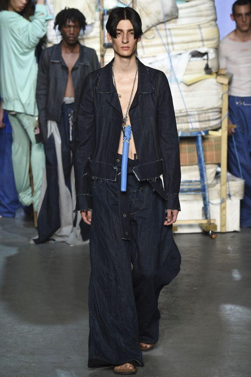 MAN Showcase Menswear SS 2017 London (7)