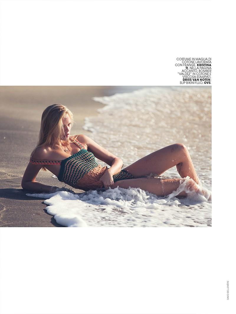 Marloes Horst by David Bellemere (2)
