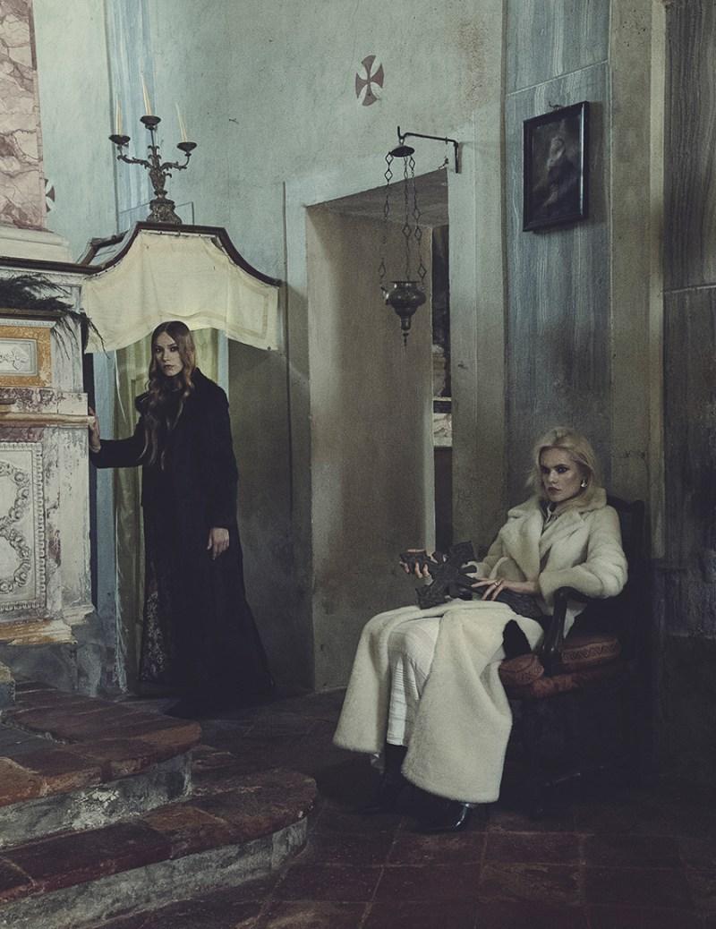 Mia & Nastya by Francesco Vincenti (3)