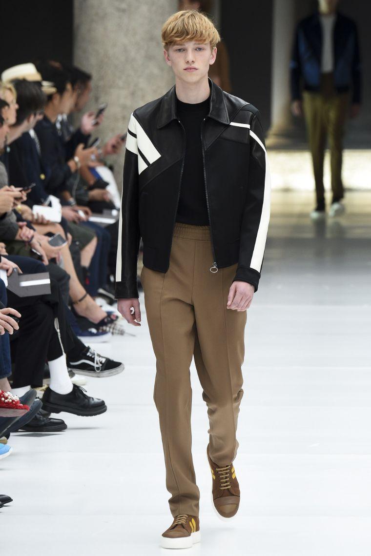 Neil Barrett Menswear SS 2016 Milan (22)