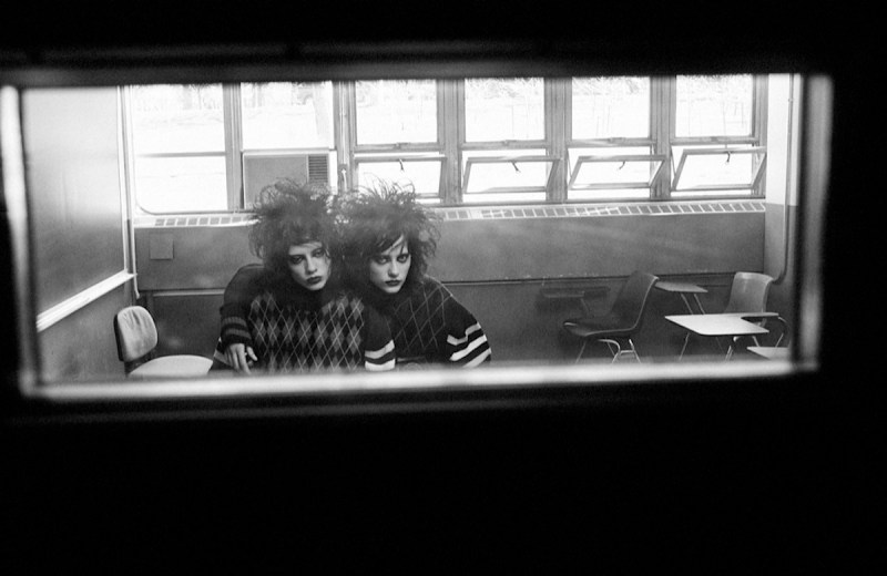 Odette Pavlova & Lia Pavlova by Craig McDean (4)