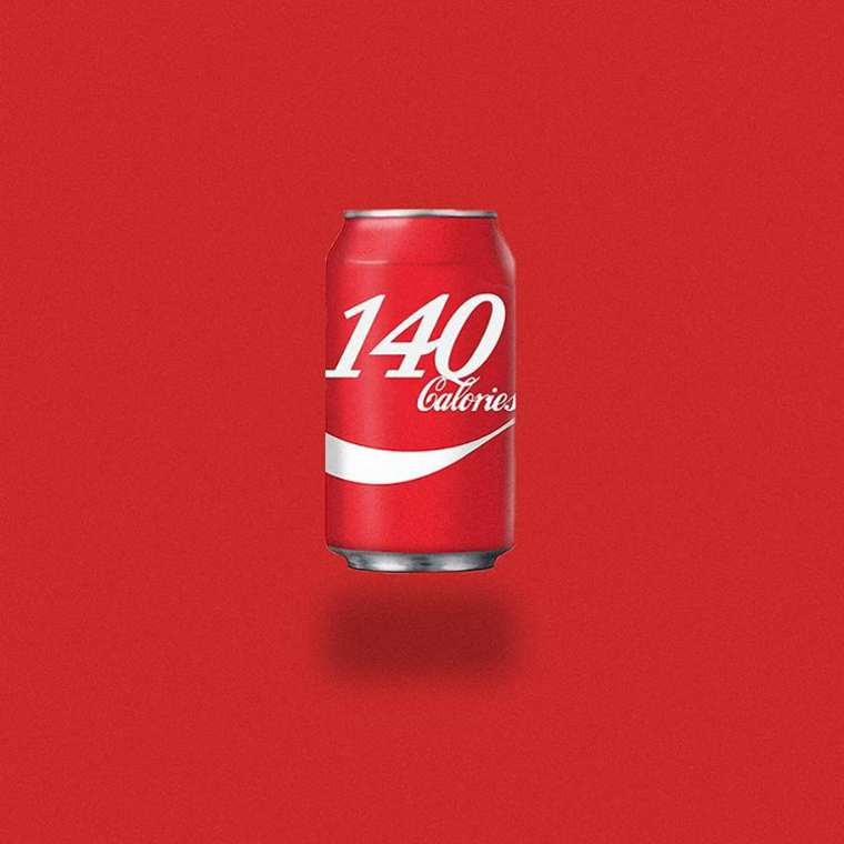 Replacing Brand Logos with their Calorie Amounts (7)