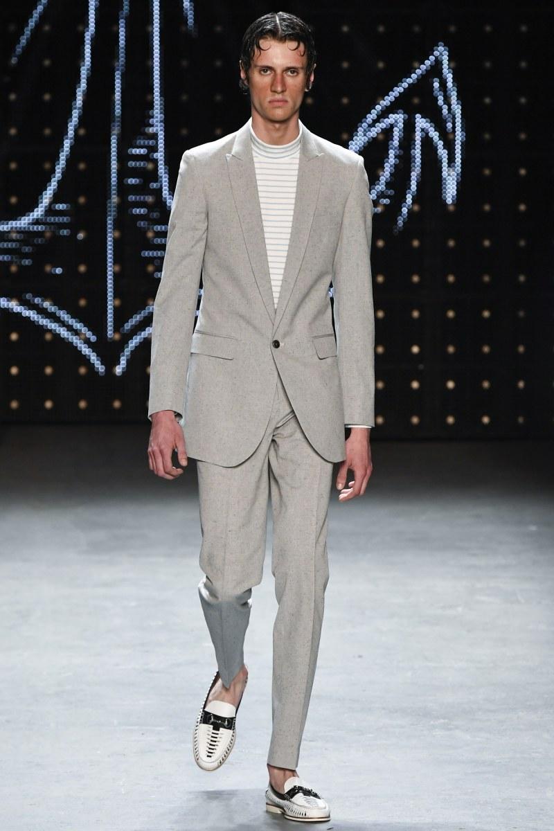 Topman Design Menswear SS 2017 London (1)
