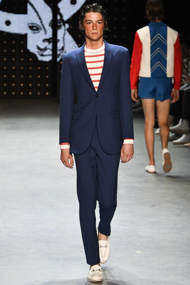 Topman Design Menswear SS 2017 London (21)