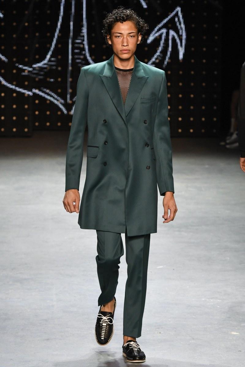 Topman Design Menswear SS 2017 London (33)