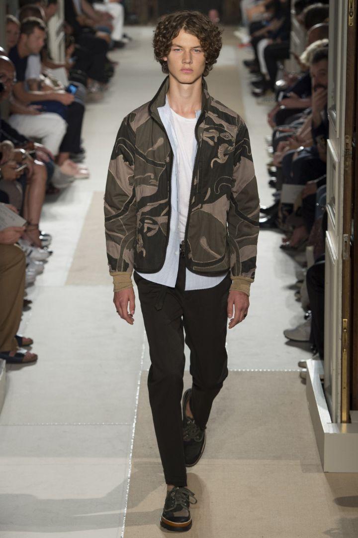 Valentino Menswear SS 2016 Paris (33)