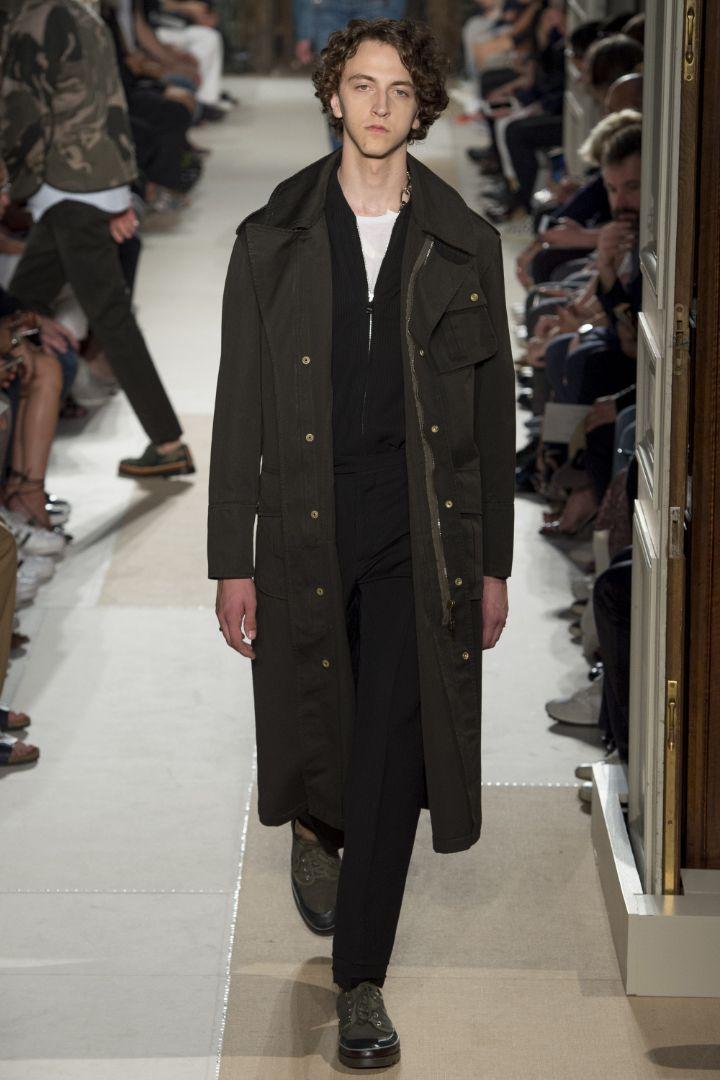 Valentino Menswear SS 2016 Paris (34)