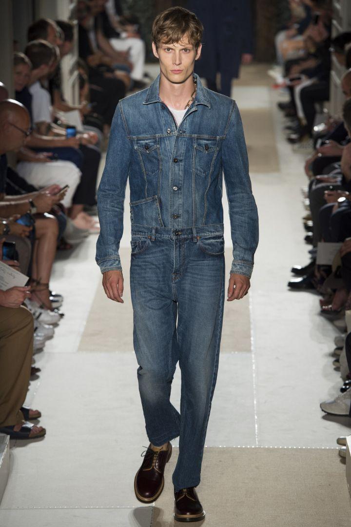 Valentino Menswear SS 2016 Paris (37)