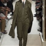Valentino Menswear S/S 2017 Paris