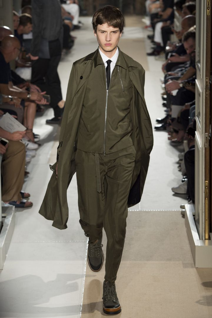 Valentino Menswear SS 2016 Paris (42)