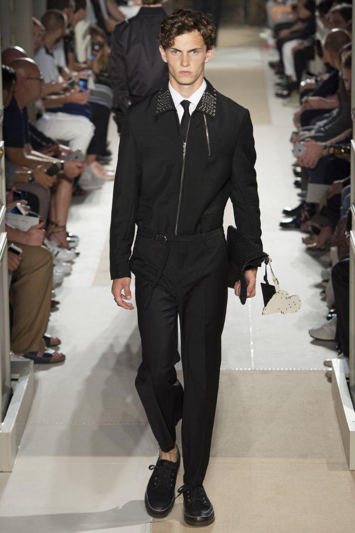Valentino Menswear SS 2016 Paris (47)