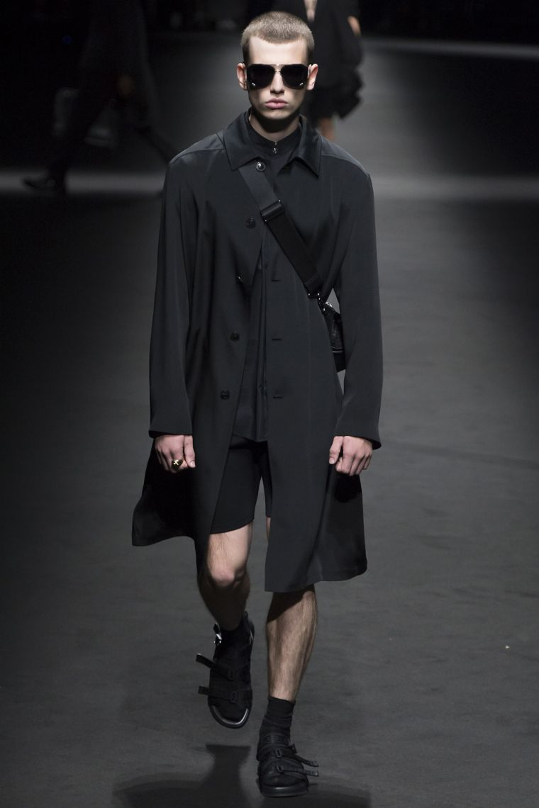 Versace Menswear SS 2017 Milan (36)