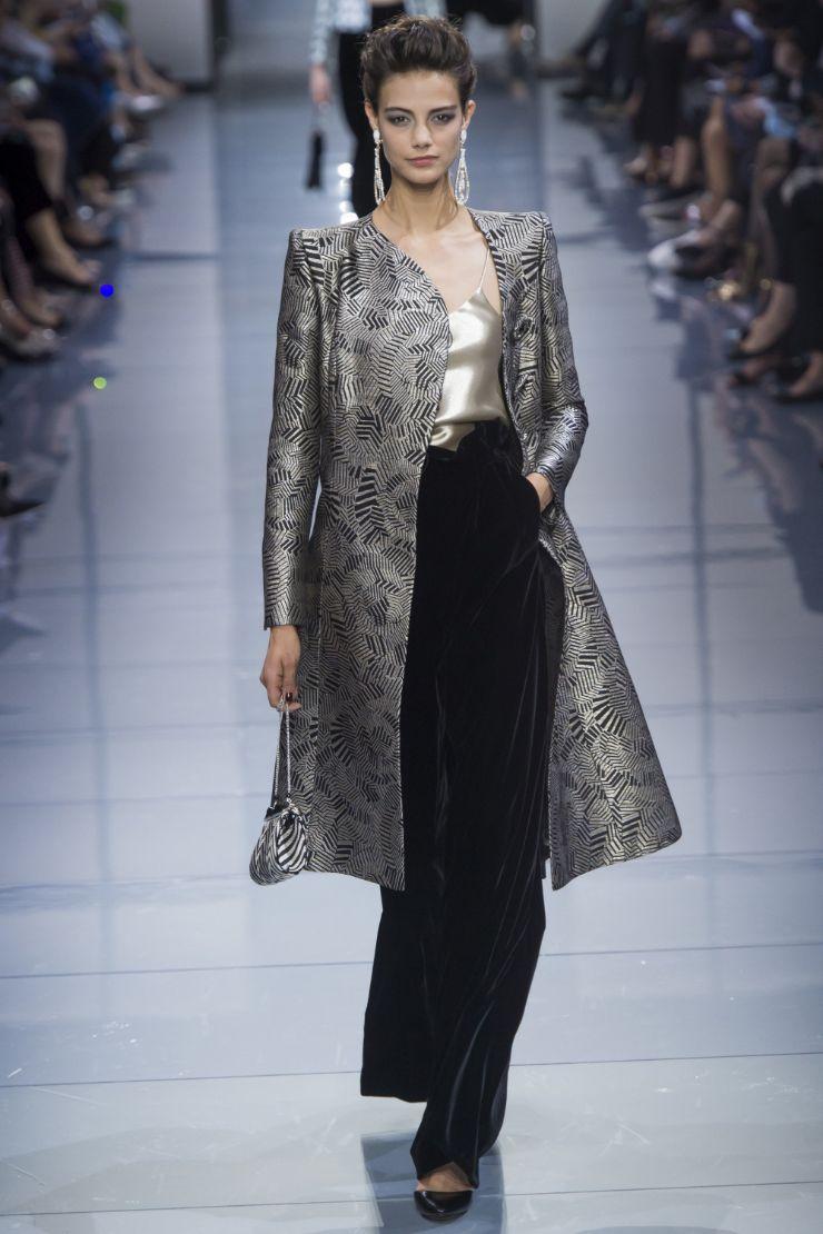Armani Priv+¬ Haute Couture FW 2016 Paris (12)