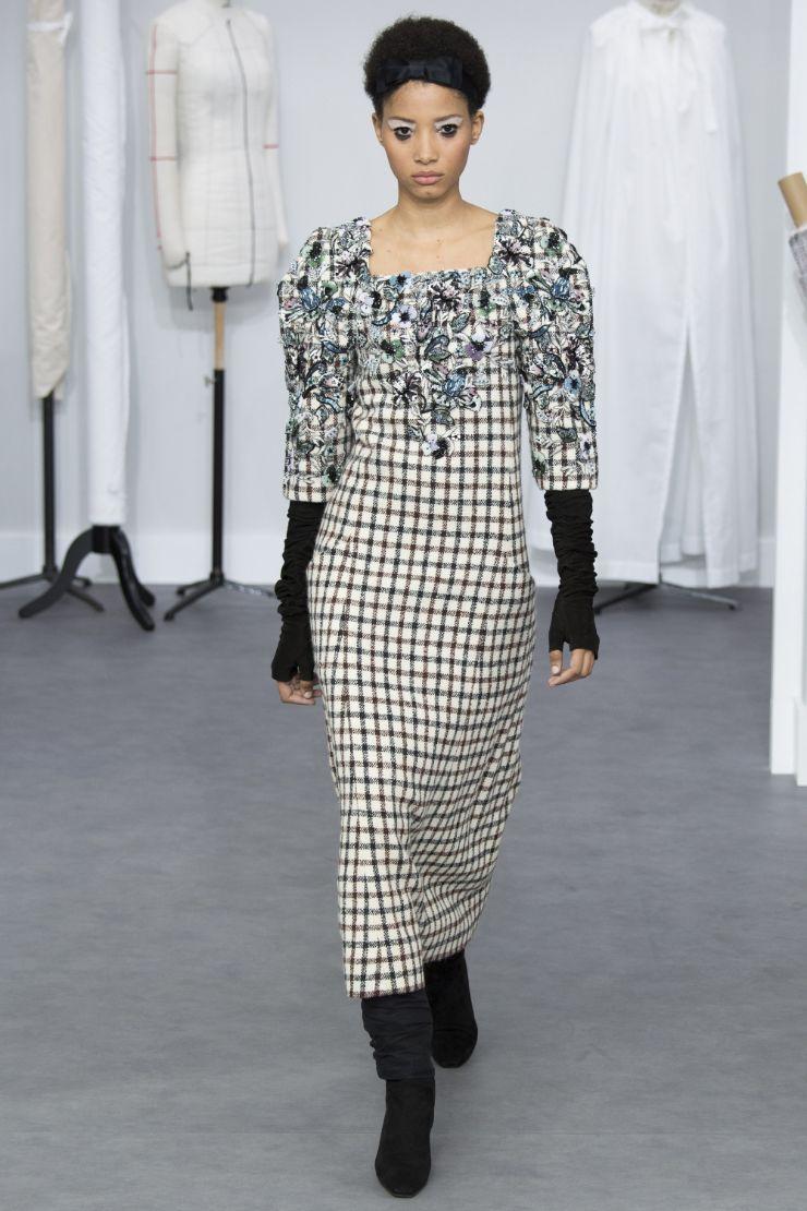 Chanel Haute Couture FW 2016 Paris (13)