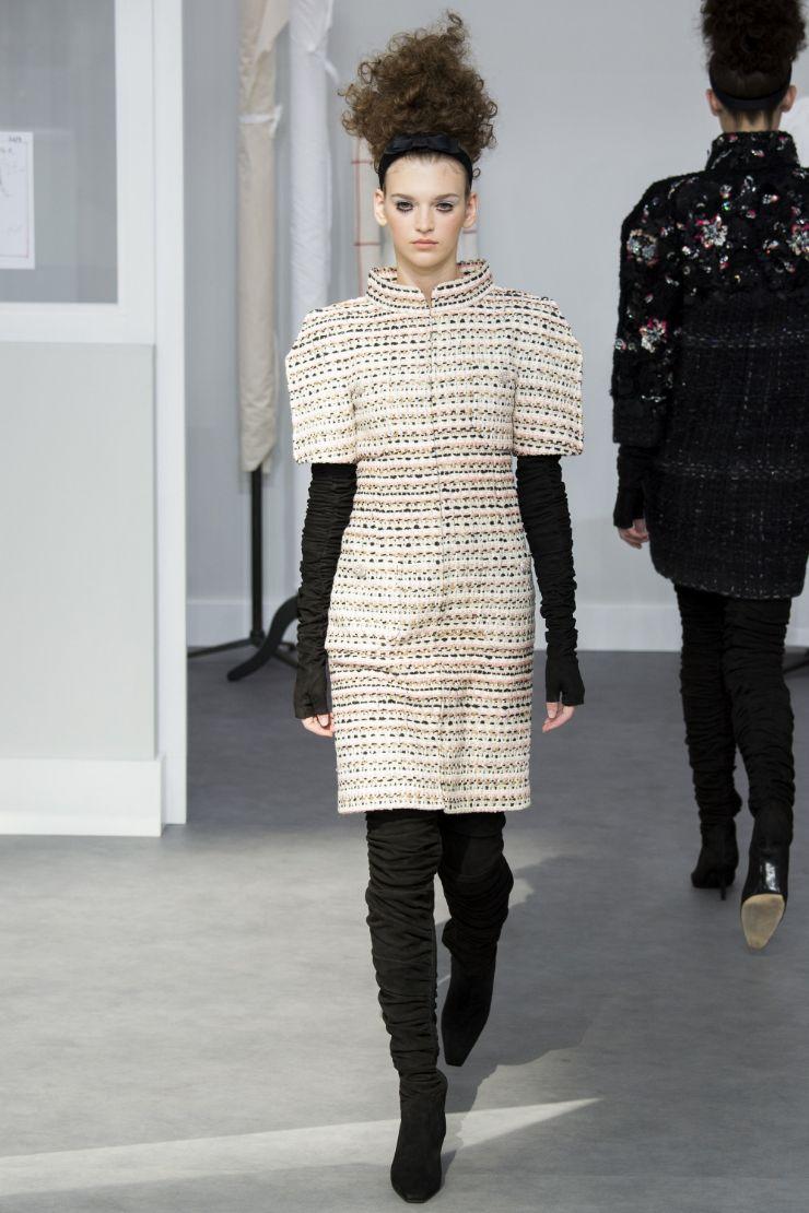 Chanel Haute Couture FW 2016 Paris (25)