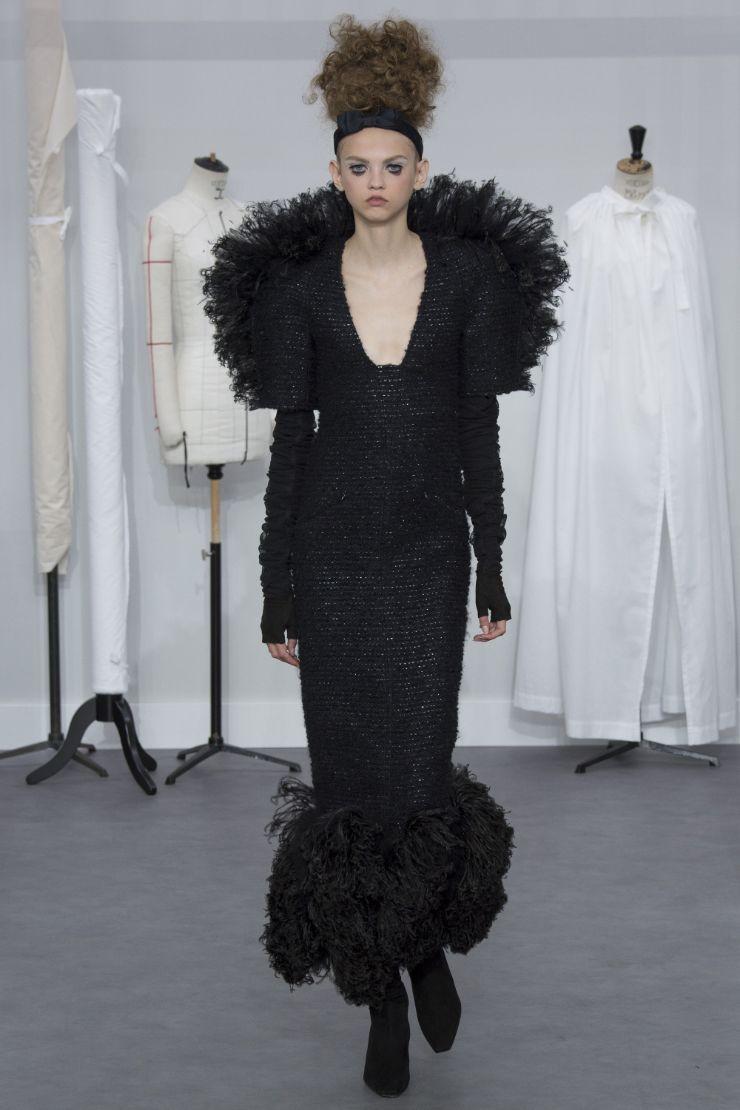 Chanel Haute Couture FW 2016 Paris (38)