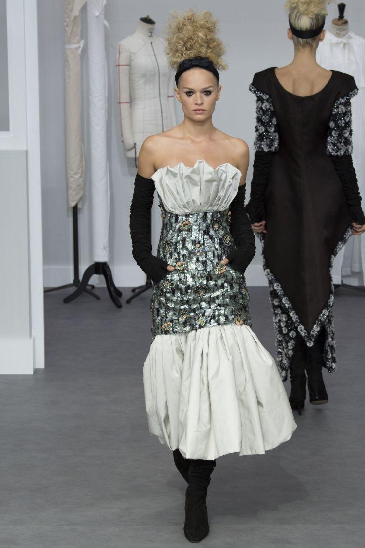 Chanel Haute Couture FW 2016 Paris (59)