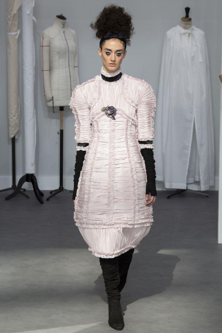 Chanel Haute Couture FW 2016 Paris (67)