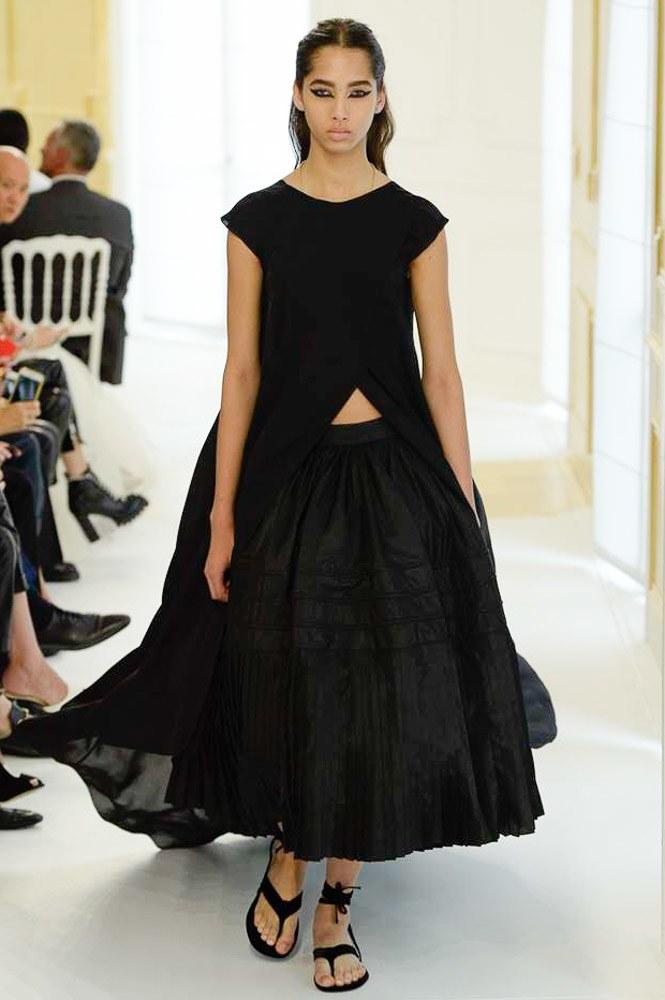 Christian Dior Haute Couture FW 2016 Paris (1)